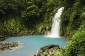 Waterfall-Rio Celested — Stock Photo
