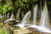 Los Chorros Waterfalls-Costa Rica — Stock Photo