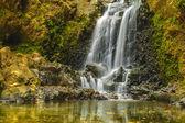Small Cascade Waterfall — Stock Photo