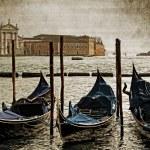 Venetian Scene — Stock Photo #17822445