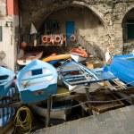 Fishing Boats — Stock Photo #2225627