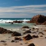 Beach Scene — Stock Photo #32783879