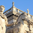 Capitoline hill, Rome — Stock Photo #22242905