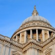 St Paul's Cathedral, London — Foto de Stock