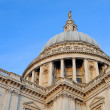 St Paul's Cathedral, London — ストック写真