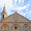 Cathedral, pienza — Stock Photo #40316845