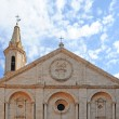 Cathedral, pienza — Stock Photo