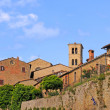Cortona, Tuscany — Stock Photo #41169279