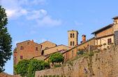 Cortona, Tuscany — Stock Photo