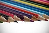 карандаши. — Стоковое фото