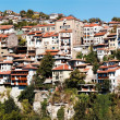 Veliko Tarnovo in the Summertime — Stock Photo