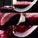 Red wine — Stock Photo #19481609