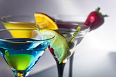 Martini — Stock Photo