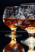 brandy — Stock Photo