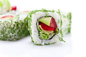 Sushi japonais — Photo