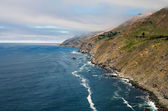 Coastline of North California — Stock Photo
