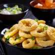 Calamari rings — Stock Photo #13841012