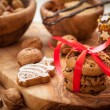 Christmas cookies — Stock Photo #13861860