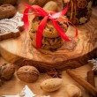Christmas cookies — Stock Photo #13861845