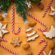 Christmas background — Stock Photo #14054119