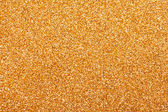 Golden Christmas Glittering background — Stock Photo
