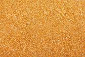 Golden Christmas Glittering background — Stock Photo