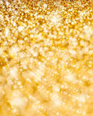 Abstract Christmas Glittering background — Stock Photo