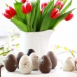 easter eggs — Stock Photo #22171261