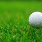 Golf club — Stock Photo #2229887