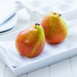 Pears — Stock Photo #25886429