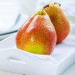Pears — Stock Photo #25888435