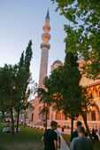 Istambul street view — Stock Photo