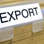 Export — Stock Photo #11279247