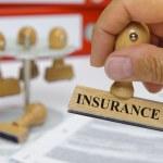 Insurance — Stock Photo #13166857