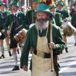 Oktoberfest in Munich — Stock Photo #13293803