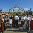 Oktoberfest in Munich — Stock Photo #13520639