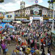 Oktoberfest de Munique — Foto Stock #13520691