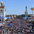 Oktoberfest de Munique — Foto Stock #13520970