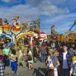 Oktoberfest in Munich — Stock Photo #13527226