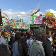 Stock Photo: Oktoberfest in Munich