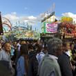 Oktoberfest in Munich — Stock Photo