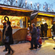 christmasmarket — Stockfoto #16321625
