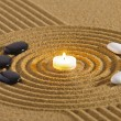Zen garden — Stock Photo #19920321