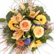 Bouquet of flowers — Stock Photo #2237279
