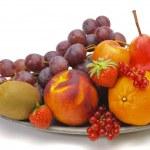 Fresh fruits — Stock Photo #22684099