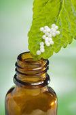 Alternative medicine — Stockfoto