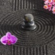 Stock Photo: Japanese zen garden