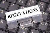 Règles et règlements — Photo