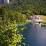 Landscape in Bavaria — Stock Photo #38801513