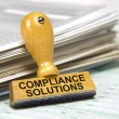 Compliance — Stock Photo #39840961